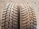 2x zimní pneumatiky 175/70 R13 82T Uniroyal MS Plus 6 dot stav 6mm